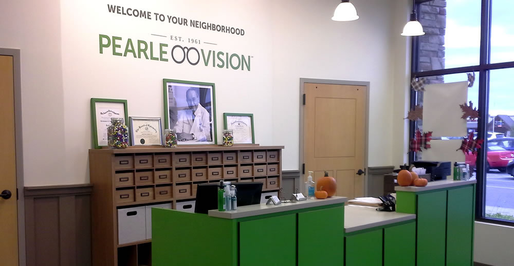 e14d419ab6 Pearle Vision Eye Health Franchise Opportunity
