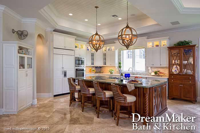Dreammaker Bath Kitchen Franchise