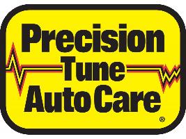 Top Rated Automotive Franchise - Precision Tune Auto Care