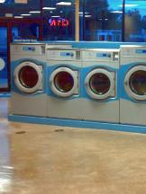 Wavemax Laundry Franchise